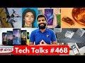 Tech Talks #468 - YouTube HQ Firing, Doogee Mix 4, Jio Payments Bank, Nokia 7 Plus, 8 Sirocco India