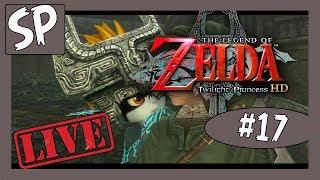 The Legend of Zelda: Twilight Princess HD #17