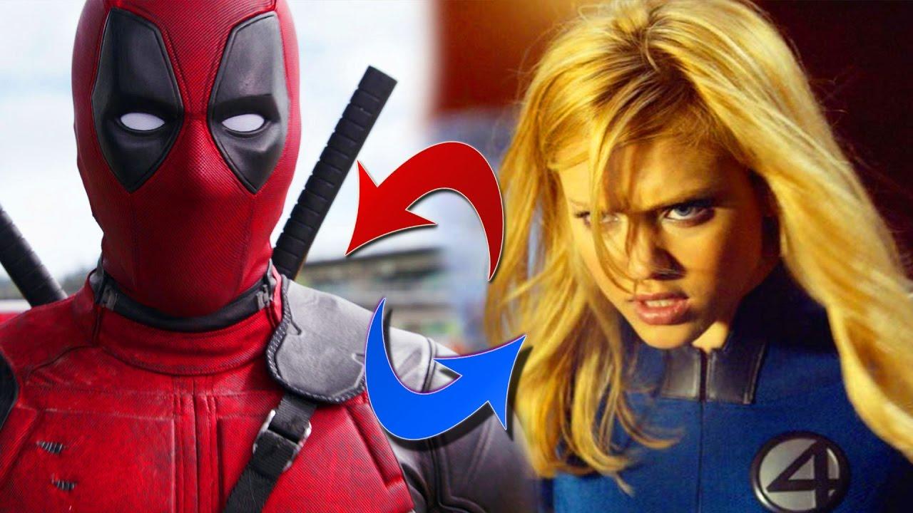 Personajes De Marvel: Personajes De Marvel Que No Sabias Que Eran Tan Poderosos