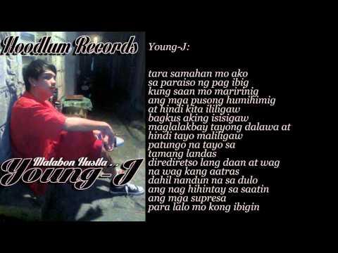 Samahan mo ako by BossChard Young J Vinzzy ft  Annalyn (Malabon Hustla)