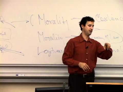 (Full Version) Josh Silver - Stanford Center for Internet and Society