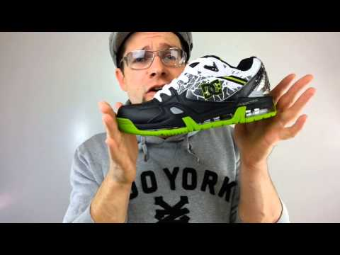 Harlem News: Ken Block Sneakers von DC Shoes