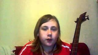 esp ltd b 10 bass guitar review plus 1 or 2 tips for beginners
