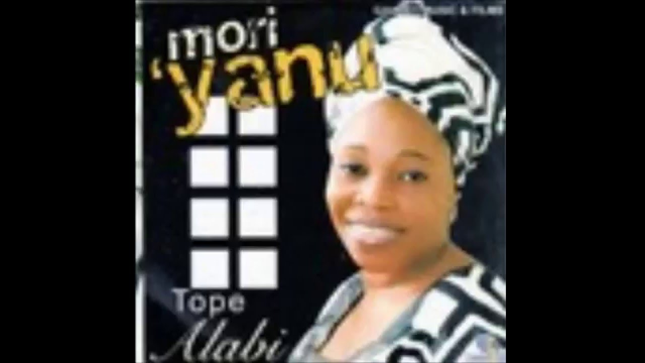 Download Nigerian Gospel Music -Tope Alabi 2016| Kabiesi