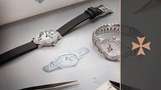 Heures Créatives - Vacheron Constantin