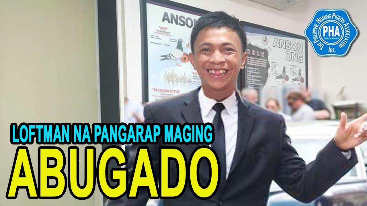 Download LOFTMAN  NA GUSTONG MAGING ABUGADO