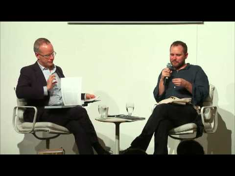 Salon | Artist Talk | 'Cloud Cities'