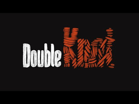 "Stray Kids ""Double Knot"" (Fan Animated Lyric Video)"