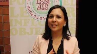 Ton Avenir en Main-Conférences publiques Humeyra Karsli