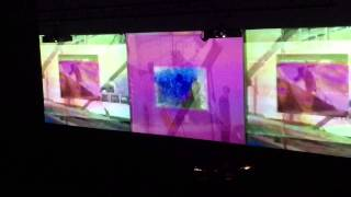 CABARET VOLTAIRE live @ Incubate Festival