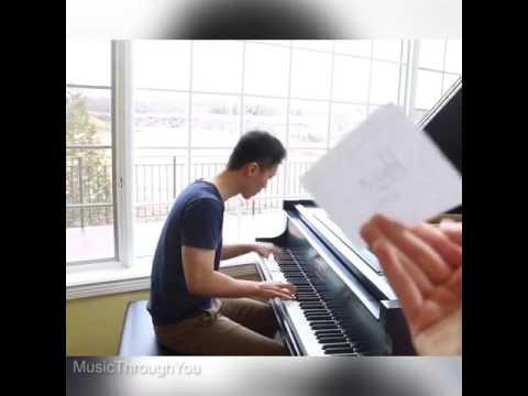 This piano pop medley - Radio One Lebanon