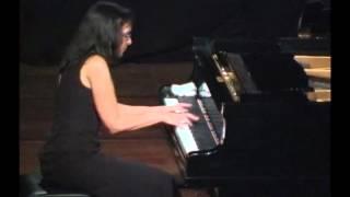 Zina Ferraz plays Nikolai Medtner Forgotten Melodies Op.38 No.5 Danza Rustica