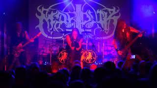 Marduk - Serpent Sermon Live At Kruhnen Musik Halle Brasov Romania 05-05-2018