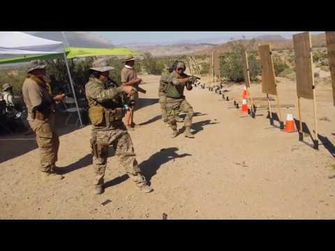 Well Regulated Militia (California Style)