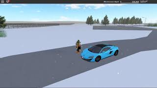 Roblox Greenville: Snow Is Back For The 2018-2019 Winter! And New Storage Pass And Top Bar Layout!