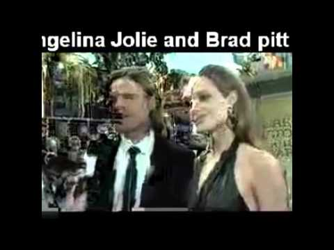 [MUST WATCH] Angelina Jolie & Brad Pit Marriage Secret Story
