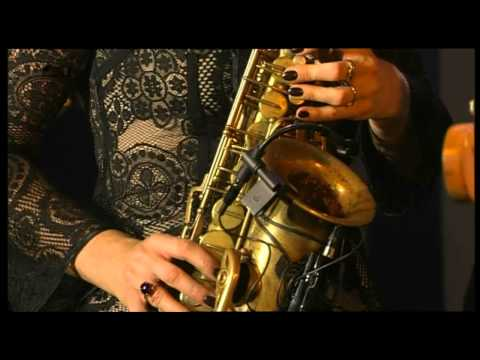 Candy Dulfer-Lily Was Here, Soul & Funk 2009