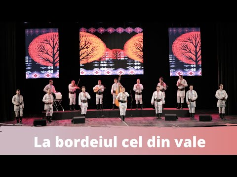 Nicolae Gribincea & Plăieșii - La bordeiul cel din vale