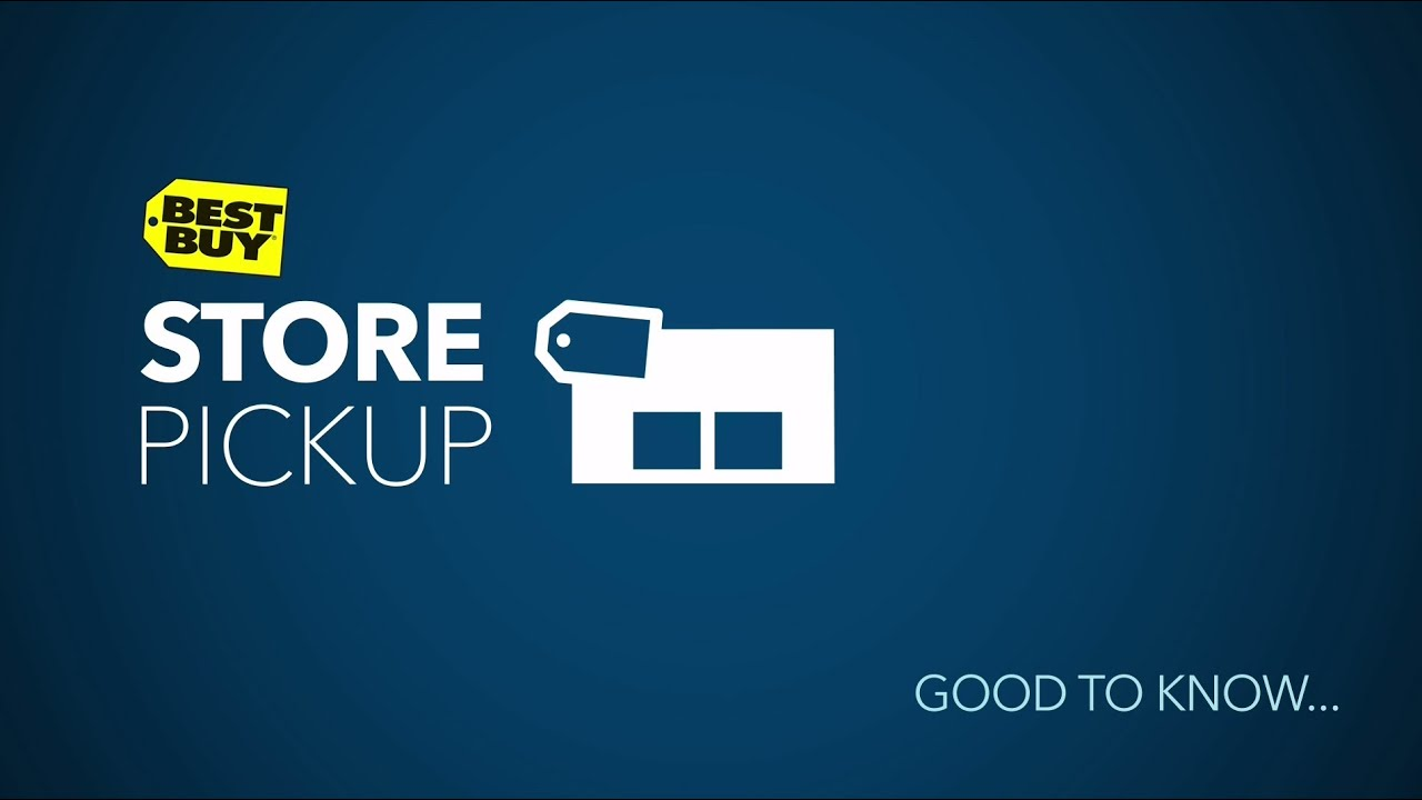 best buy store pickup youtube. Black Bedroom Furniture Sets. Home Design Ideas