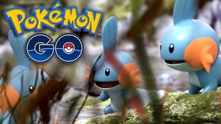 Pokemon GO - Nature Documentary-Style Short (Official)