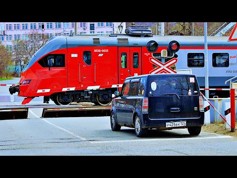 RailWay. Russian Railroad