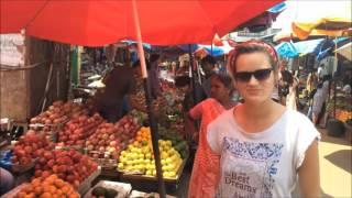 Цены на продукты в Гоа в 2015-2016 году(Пока всемирно известные рынки в Анджуне и Арпоре закрыты, приходится искать другие варианты. Одной из таких..., 2015-09-28T16:12:43.000Z)