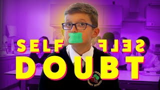 Self Doubt- A Short Film About Doubting Your Abilities (Heyday UK)