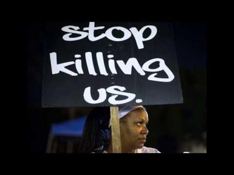 112414 NYPD Kills ANOTHER Unarmed Man???; Woman Kills Rapist, Convicted of MURDER?