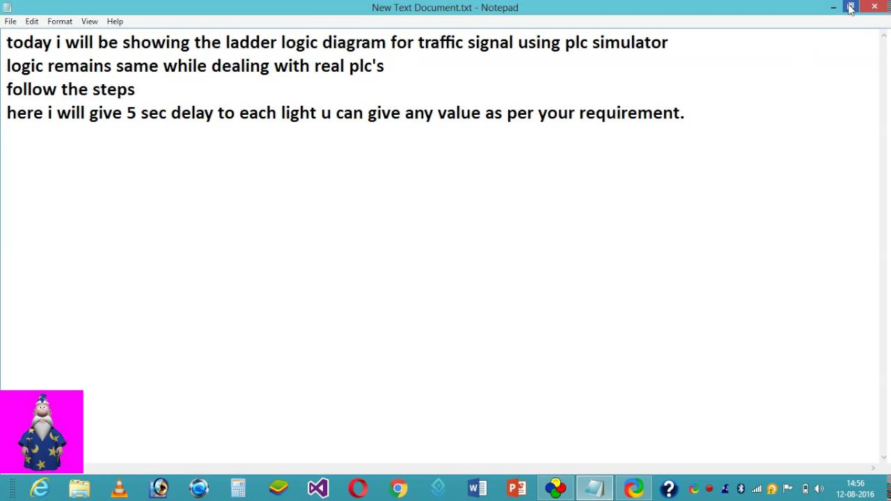 control ladder logic diagram [ 1280 x 720 Pixel ]