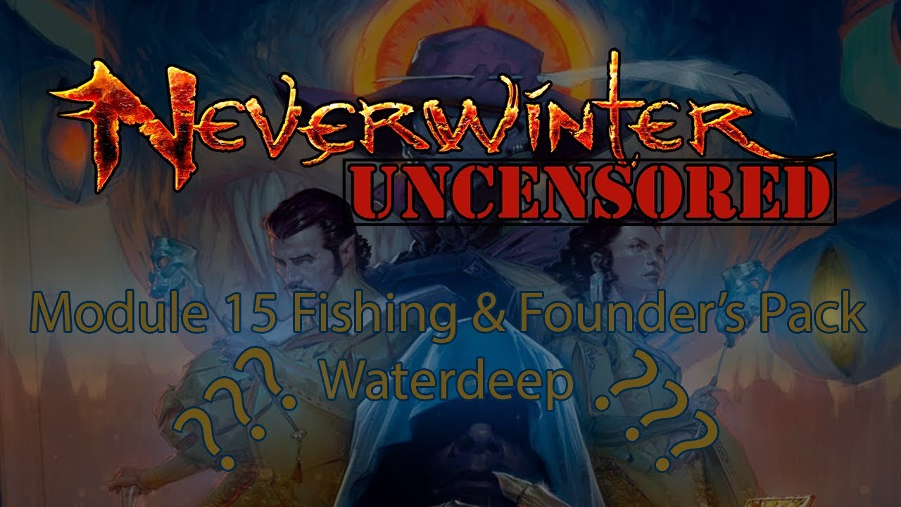 Neverwinter guides & articles on Overclockers Club