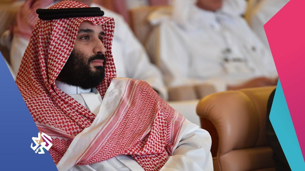 للخبر بقية | السعودية .. إعادة ترتيب البيت الملكي