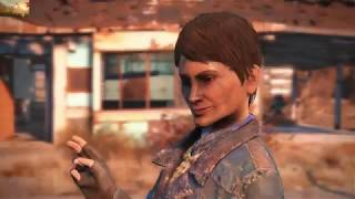 Прохождение Fallout 4 #19 Фармим,находим гвоздомёт