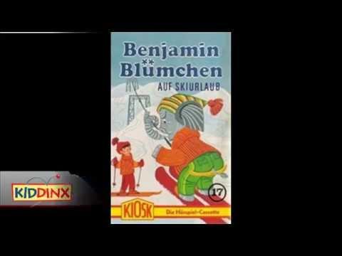 Benjamin Blümchen - Altes Titellied | Michael Thilo | 1977