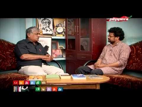 Padithathil Pidithathu - Chat with Suba Veerapandian | படித்ததில்  பிடித்தது