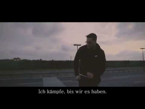 YONII - ZIEL HALAL (Lyrics Video) prod. by Lucry