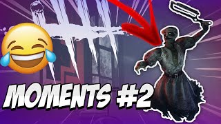 Dead By Daylight Moments #2