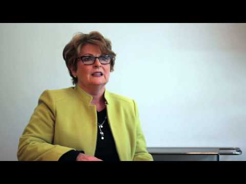 Brenda Blethyn Interview, final