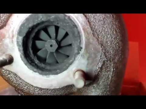 Vw 1.9 TDI Turbo rebuild ALH  - Part 1 GT1749V