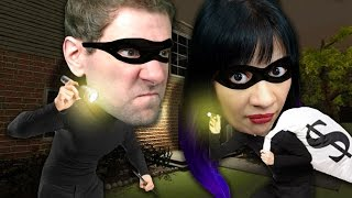 Video Sneak Thief #7 | THE NEIGHBORHOOD COMPLETED download MP3, 3GP, MP4, WEBM, AVI, FLV November 2017