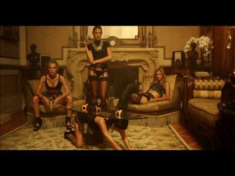 The Knocks &39;Comfortable Ft X Ambassadors&39; Trailer