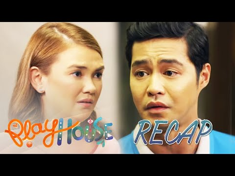 Playhouse Recap: Patty opposes annulment with Marlon