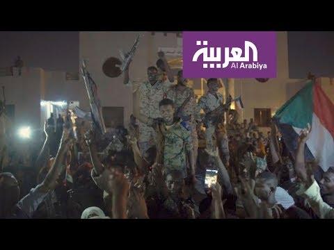 تجمع المهنيين السودانيين يعلن الأسماء المشاركة بالمجلس السيادي  - نشر قبل 4 ساعة