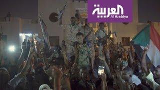 تجمع المهنيين السودانيين يعلن الأسماء المشاركة بالمجلس السيادي