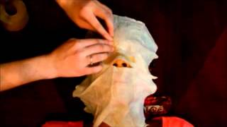 How to Make Greek Masks