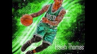 Isaiah Thomas - My House [HD]