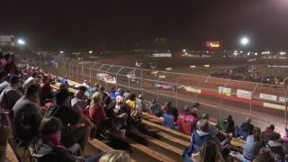"NeSmith Dirt Late Model Series ""Salute to America Nationals"" Featur..."
