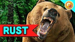 BEAR SLAYER  - Rust w/ Friends [Season 2: Episode 2]