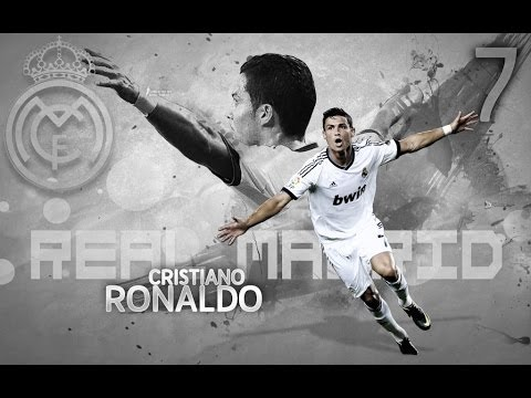 Cristiano Ronaldo FIFA Ballon d'Or 2013 in Review