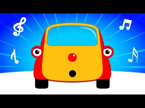 The Wheels of Tuni - With Friends! - Plim Plim | The Children's Kingdom
