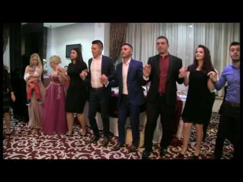 01. Formatia Alina & Gigi Ică - Botez Evelyn - Andreea LIVE